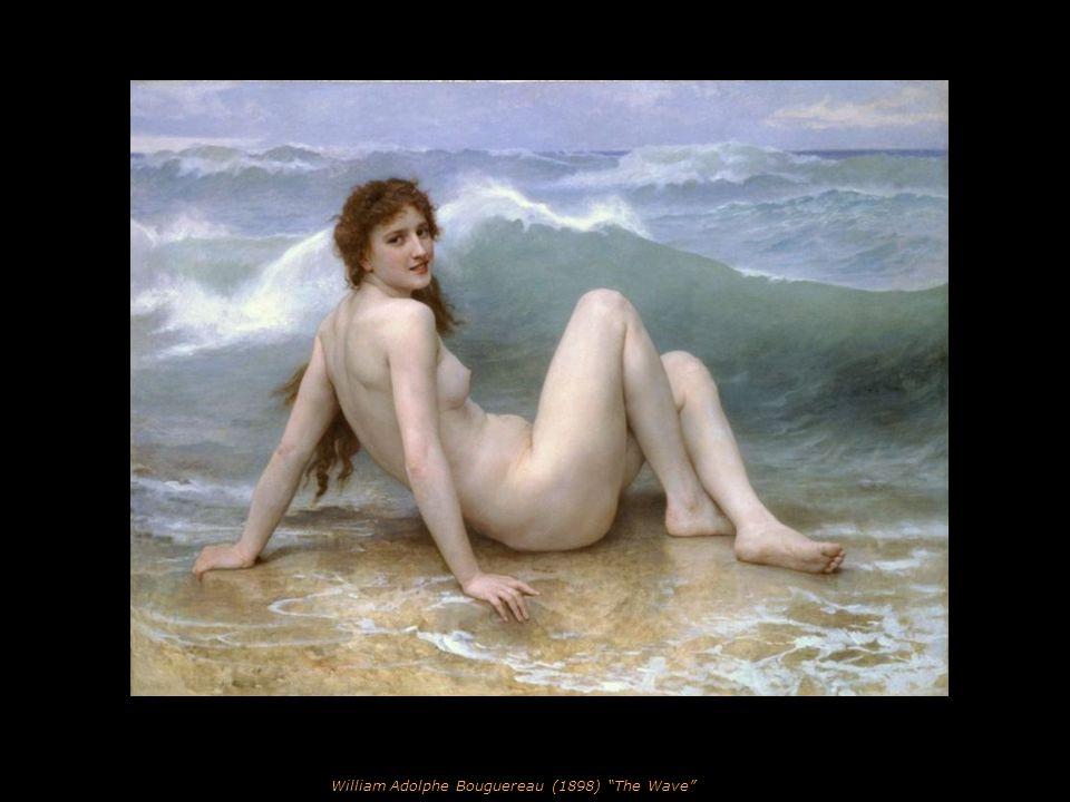John William Waterhouse (1903) Windflowers