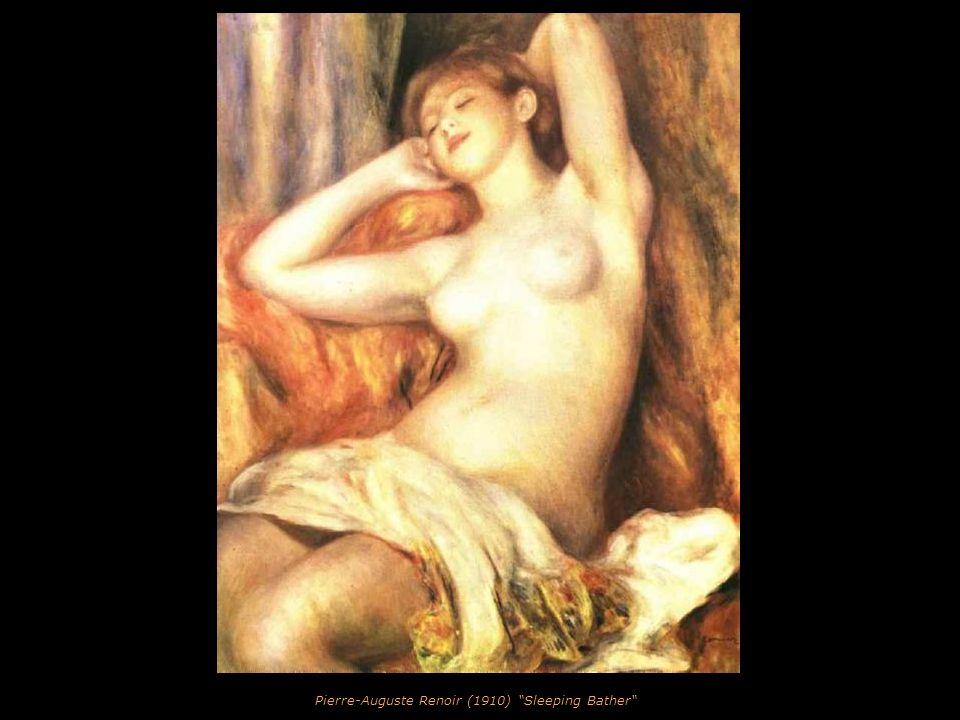 John William Waterhouse (1904) The Danaides