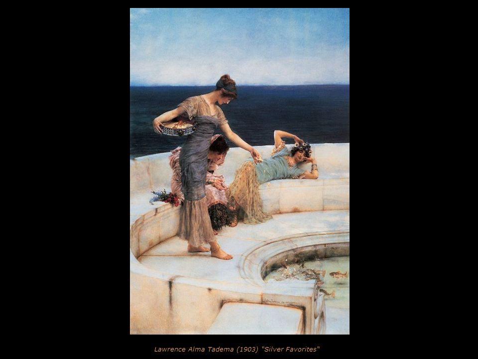 Gustav Klimt (1907) Danaë