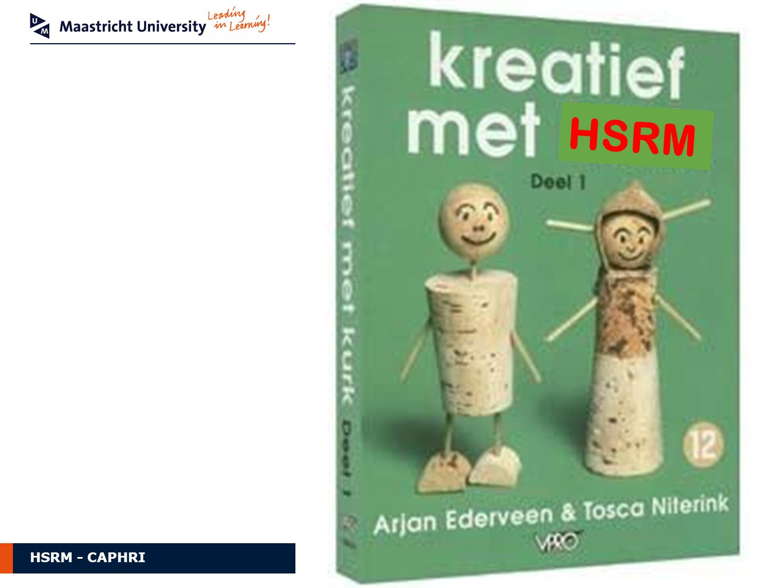 HSRM - CAPHRI HSRM