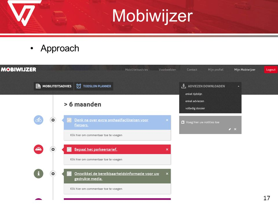 Mobiwijzer Approach 1.