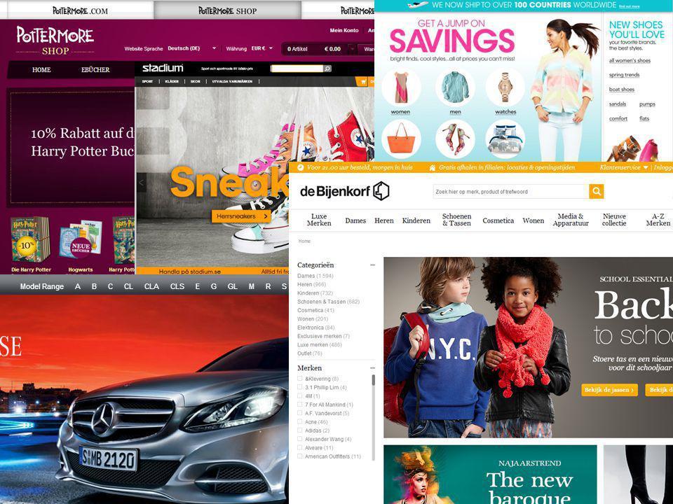 Intershop | The E-Commerce Company