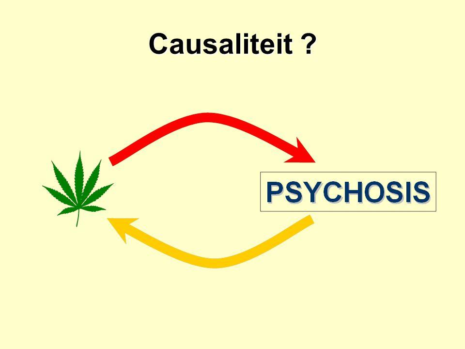 Causaliteit ?