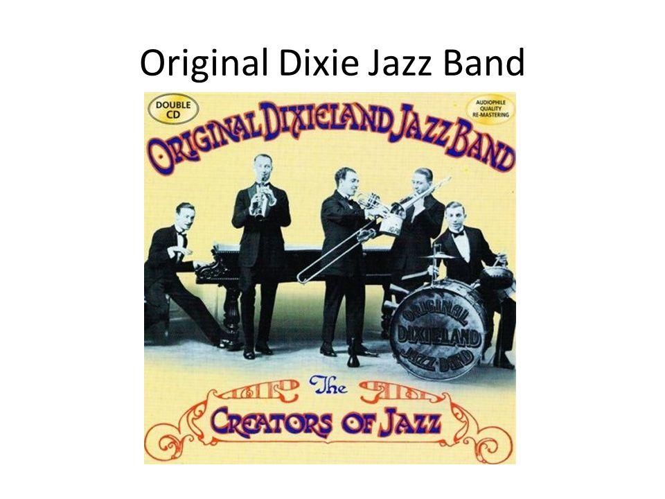Original Dixie Jazz Band