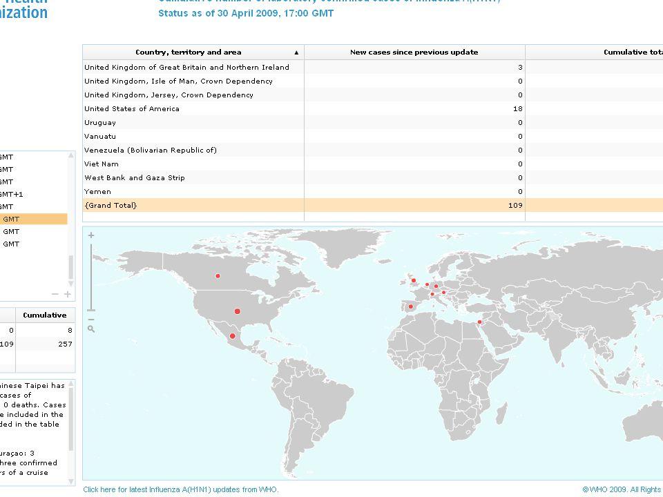 Pandemie | 20 januari 2011 15