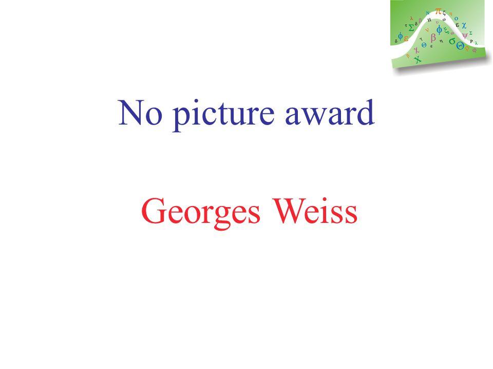 Siesta award
