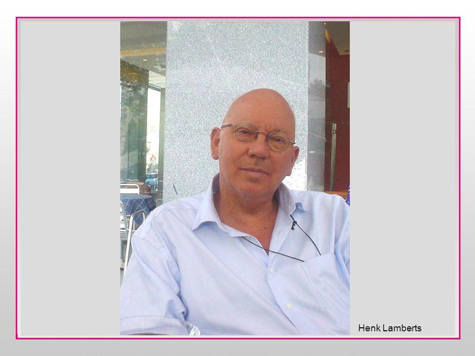 Henk Lamberts