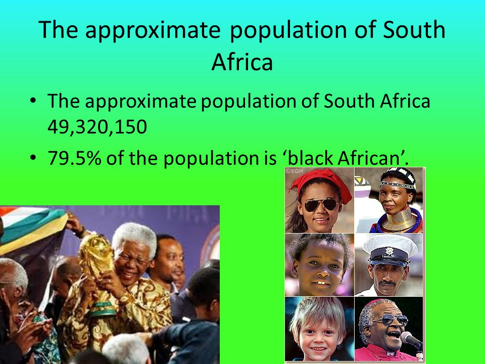 The official language of South Africa The official language of South Africa is Afrikaans, English, Ndebele, Northern Sotho, Sotho, Swazi, Tswana, Tsonga, Venda, Xhosa and Zulu.