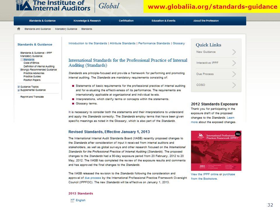 www.globaliia.org www.globaliia.org/standards-guidance 32