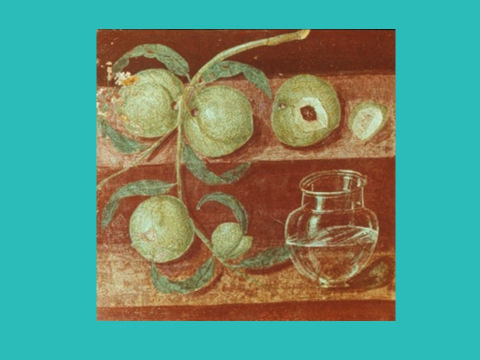 The greatest of these artists when it came to still life was Paul Cézanne.