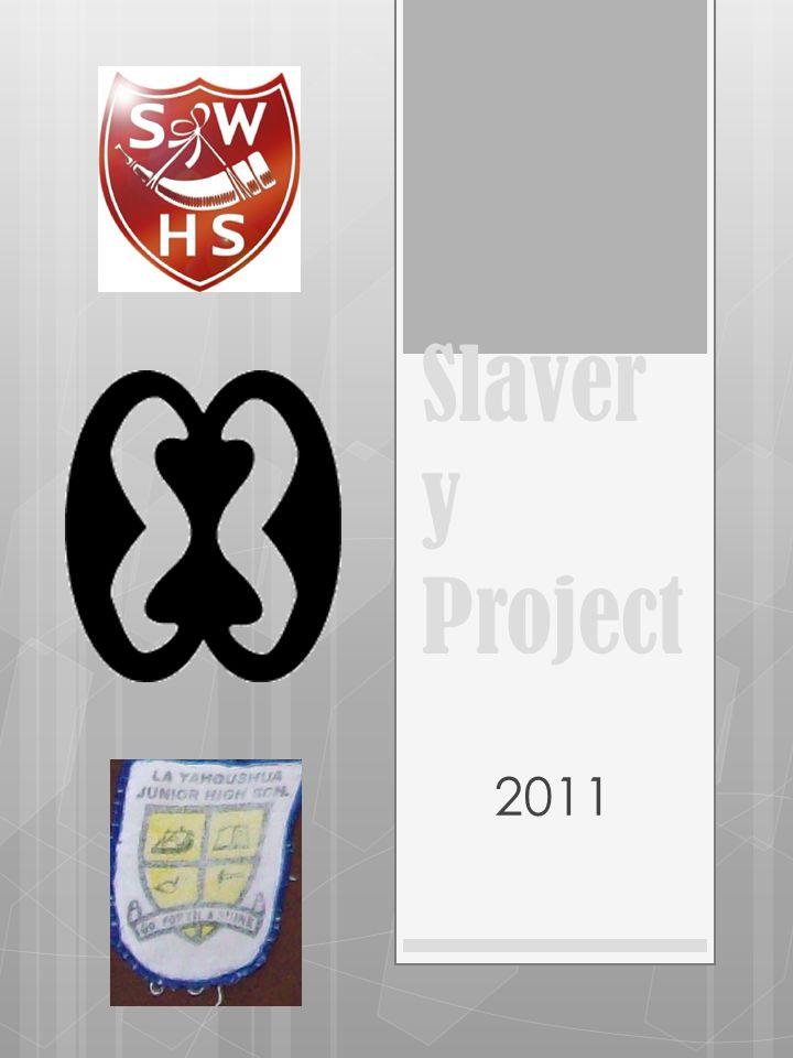 Slaver y Project 2011