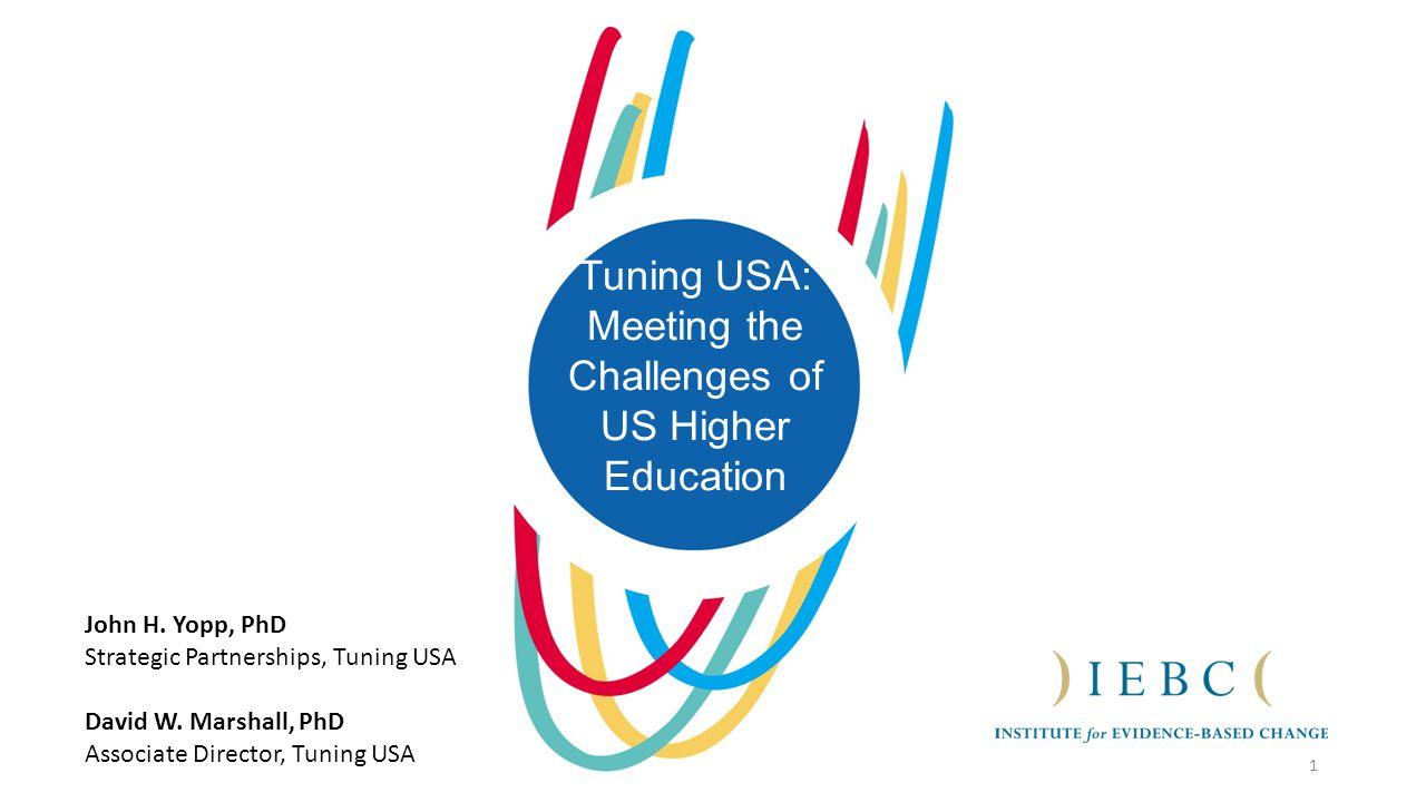 Why Tuning USA? 32