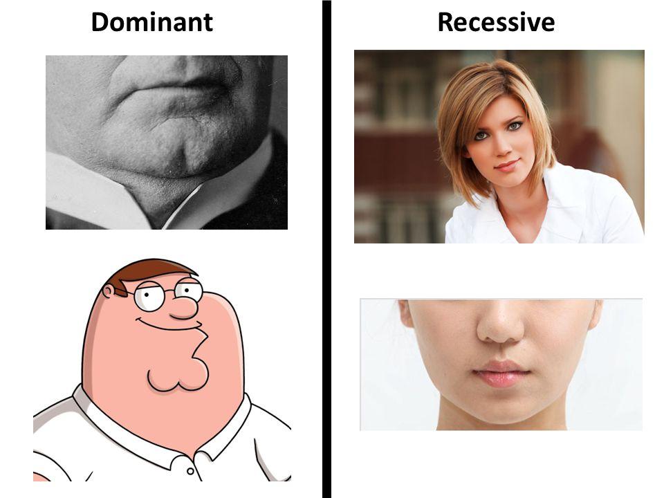 DominantRecessive
