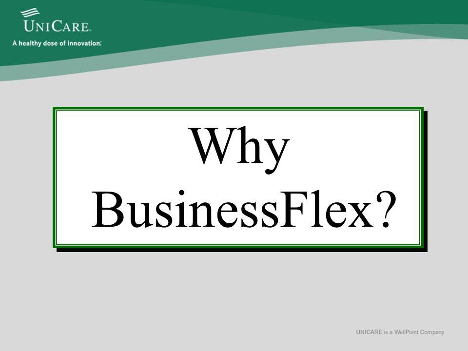 Why BusinessFlex?