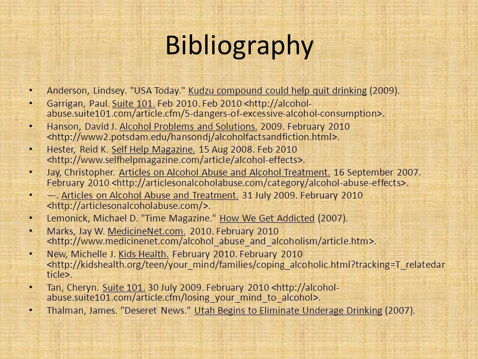 Bibliography Anderson, Lindsey.