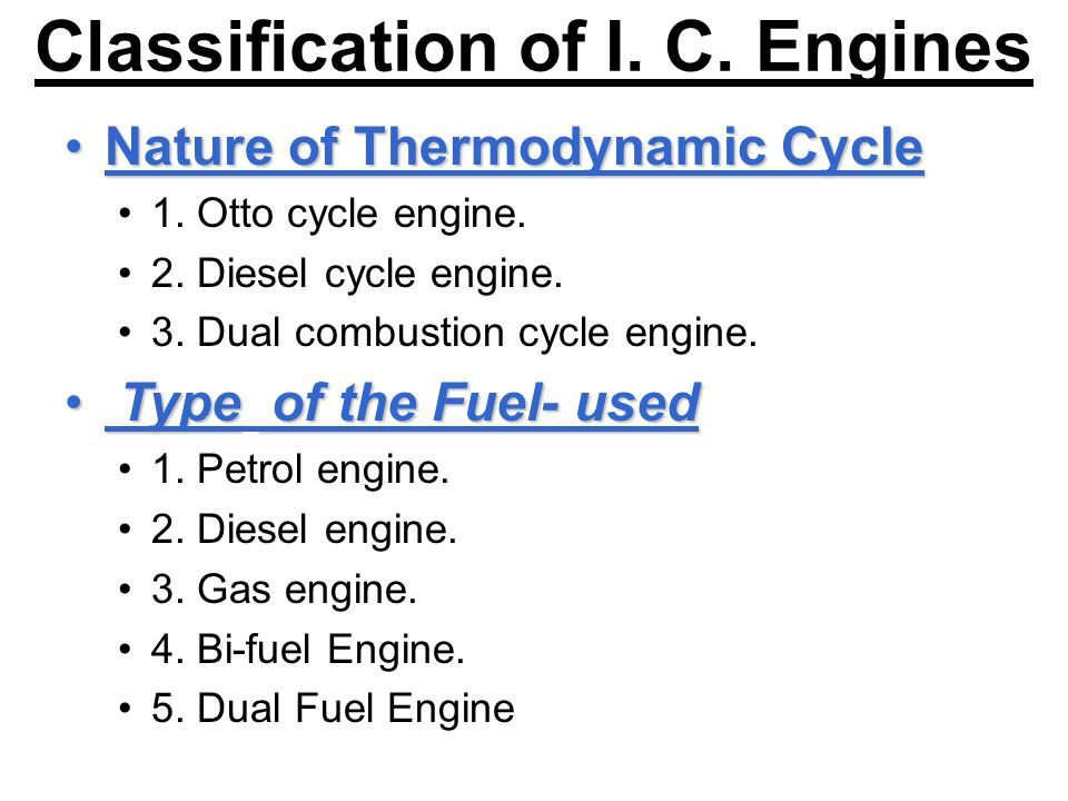 Diesel Engine Principles of Operation Compression Stroke – The upward movement of the piston compresses the air increasing the temperature to approximately 538 degrees Celsius.