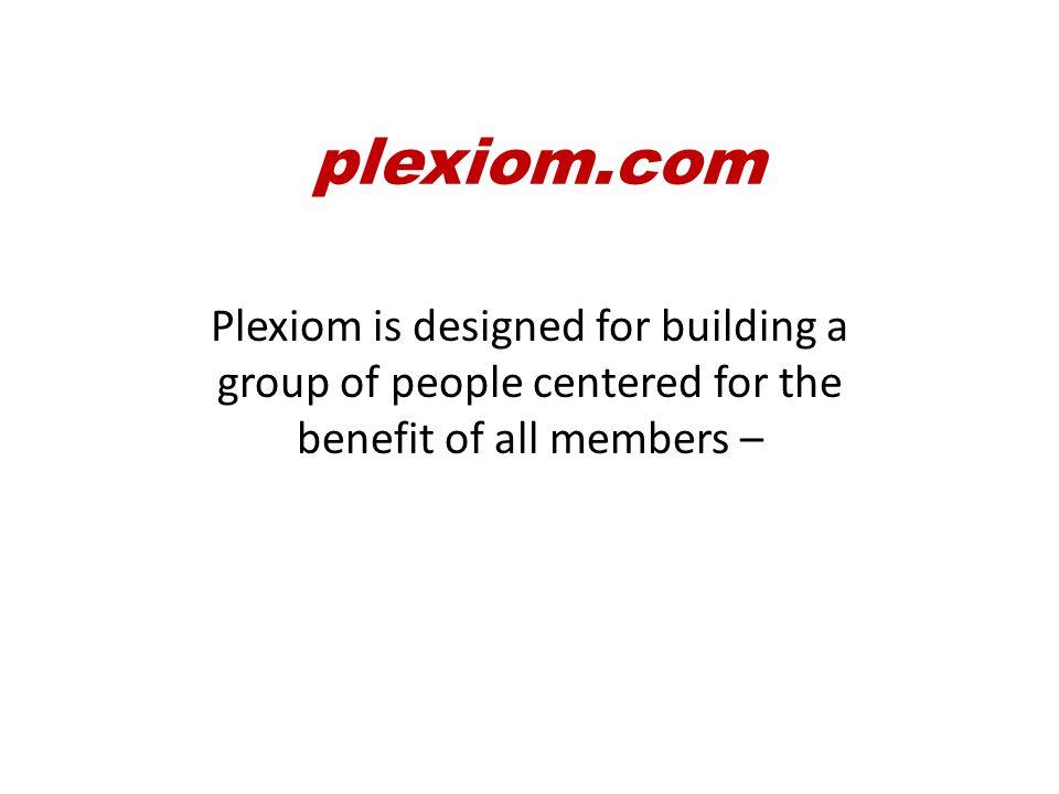 Not be perfectly healthy – plexiom.com