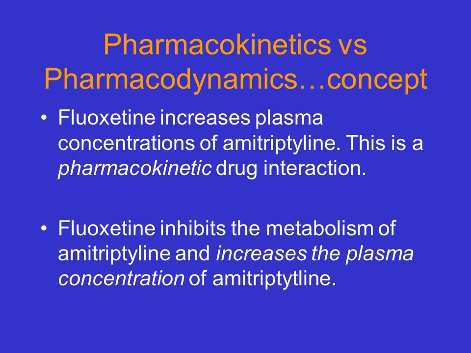 Drug Concentration Time C1C1 Exponential decay dC/dt  C = -k.C C2C2