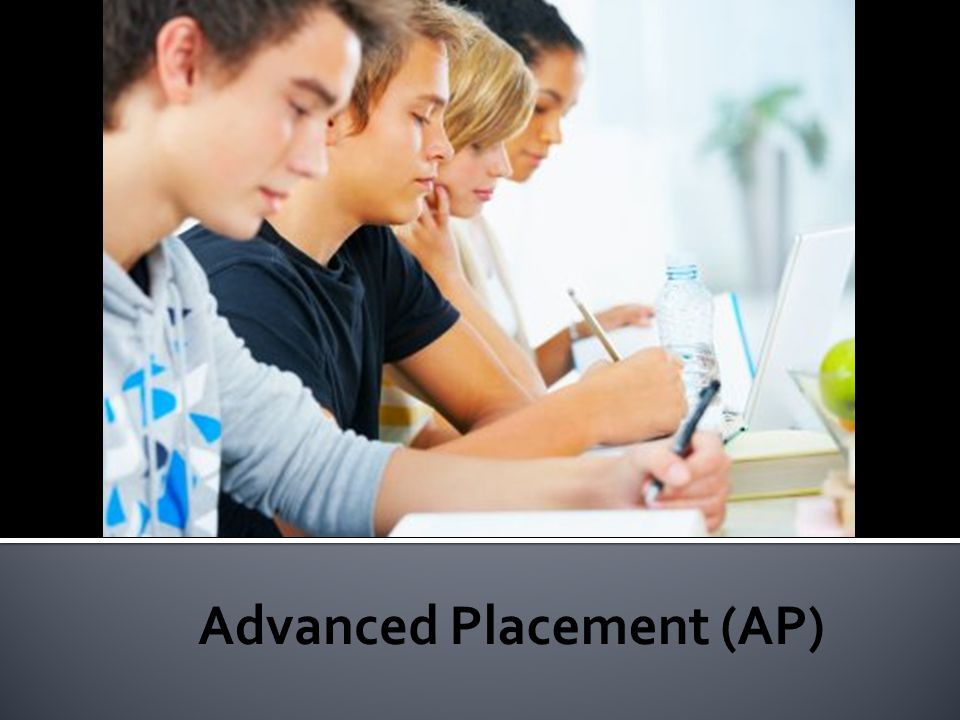 Each year, students around the world who want to learn and achieve at the highest level become AP® students.
