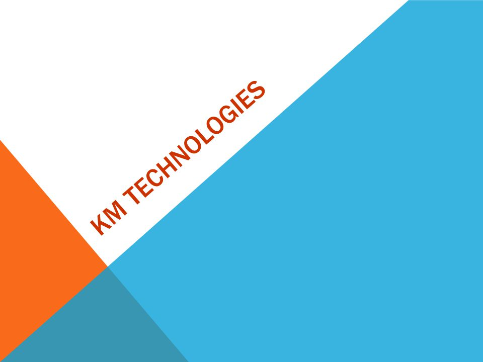 KM TECHNOLOGIES
