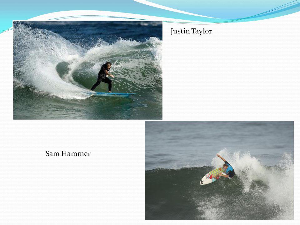 Justin Taylor Sam Hammer