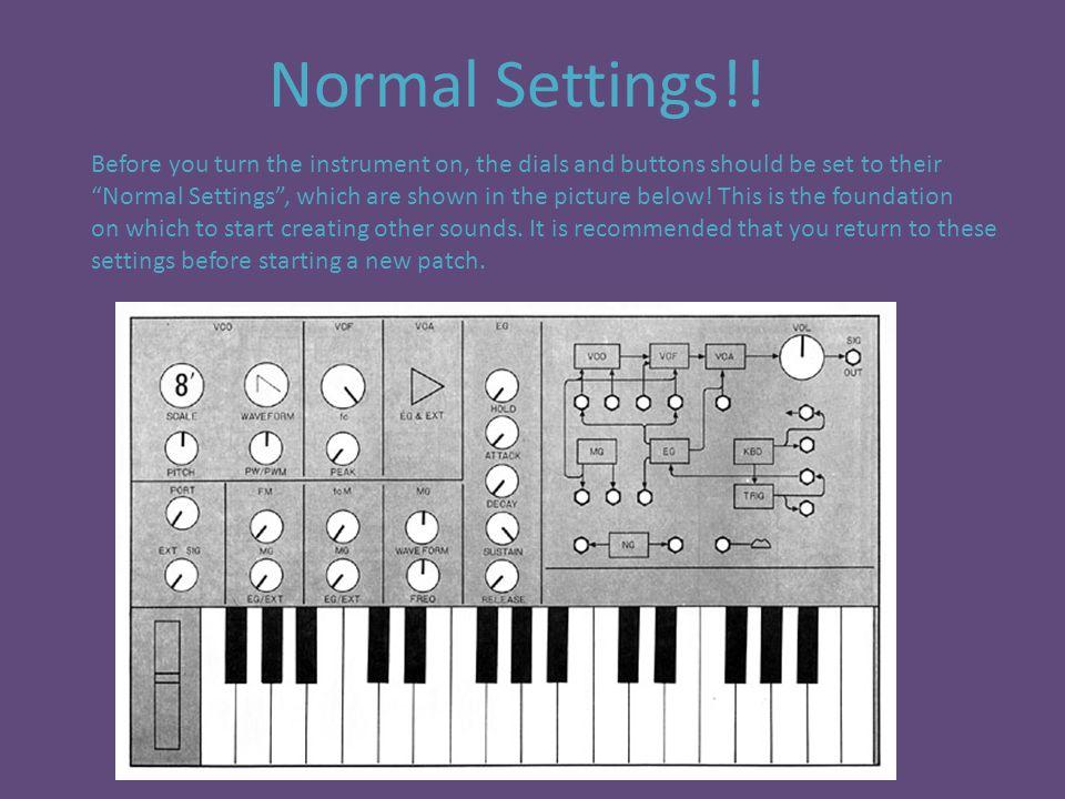Signal Flow Chart!.
