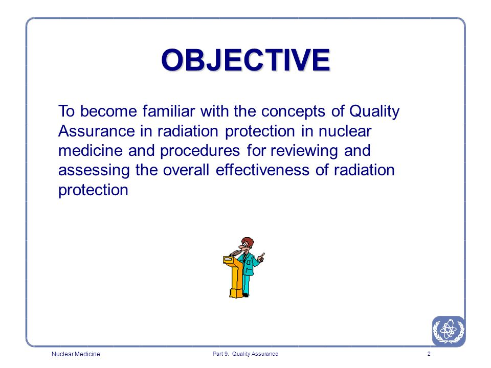 Nuclear Medicine Part 9.