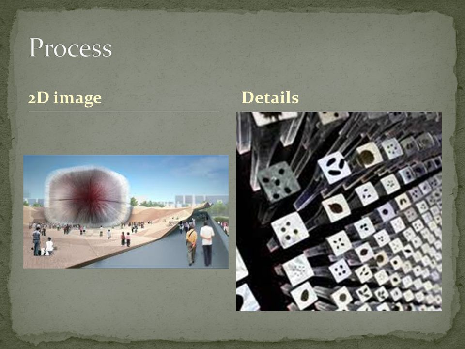 2D imageDetails