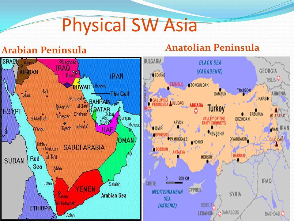 European Influenceon N.Africa French Colonies: Libya, Algeria, Tunisia, Morocco.