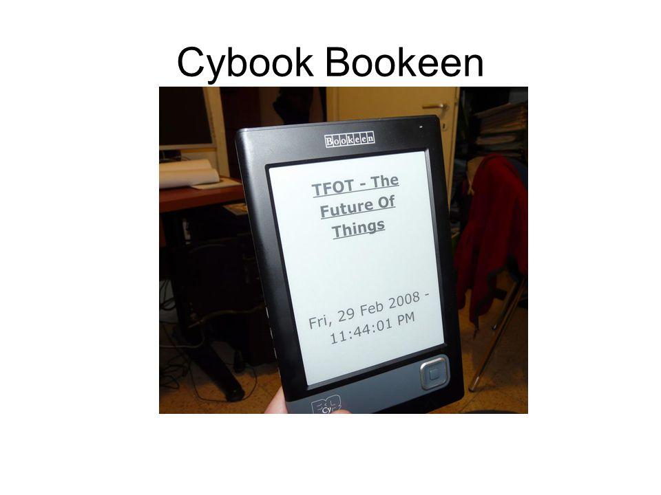Cybook Bookeen