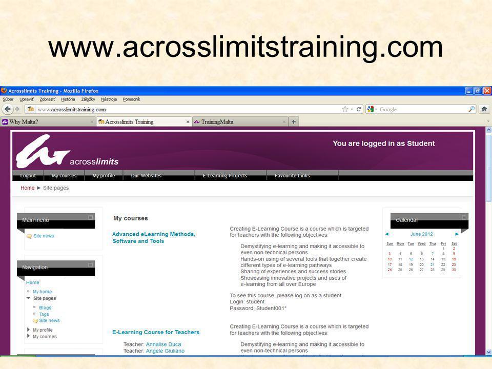 www.acrosslimitstraining.com