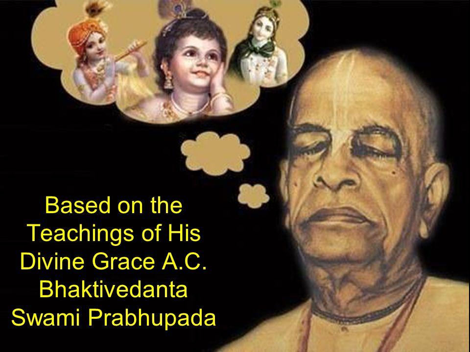 SB 1.2.4 narayanam namaskrtya naram caiva narottamam devim sarasvatim vyasam tato jayam udirayet Before reciting this Srimad-Bhagavatam, which is the very means of conquest, one should offer respectful obeisances unto the Personality of Godhead, Narayana, unto Nara- Narayana Rsi, the supermost human being, unto mother Sarasvati, the goddess of learning, and unto Srila Vyasadeva, the author.