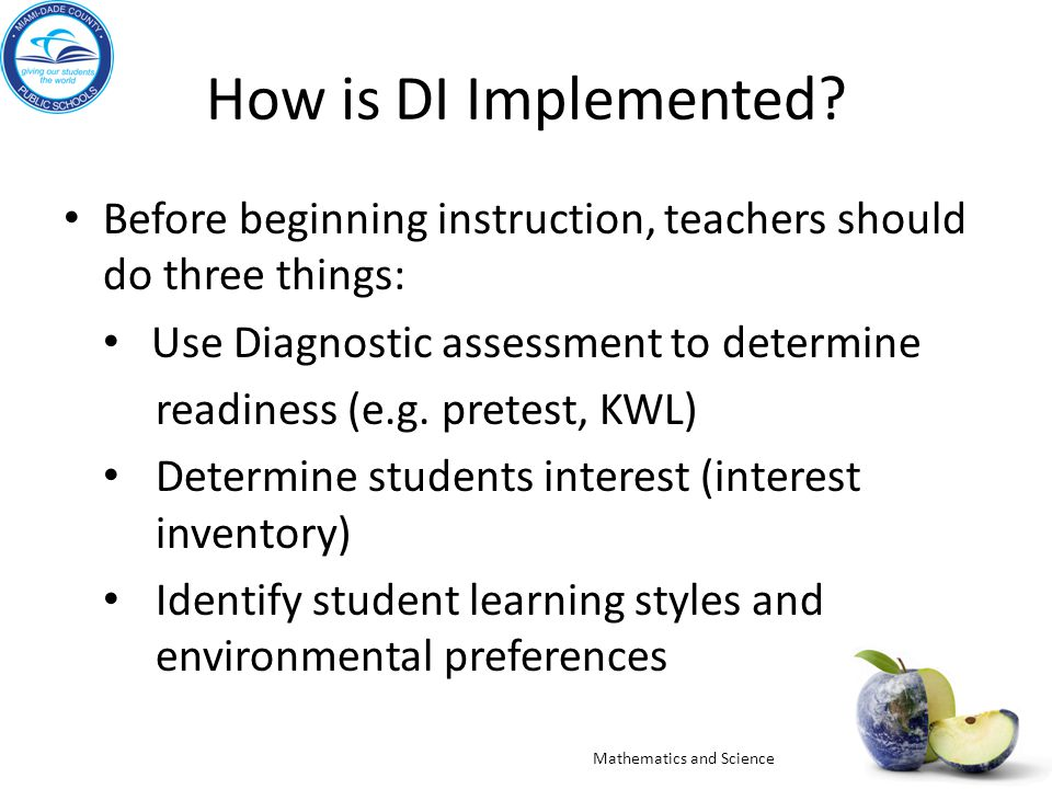 How is DI Implemented.