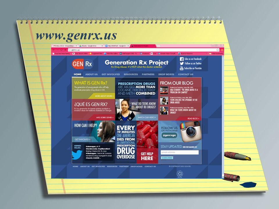 www.genrx.us