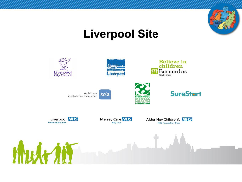 Liverpool Site