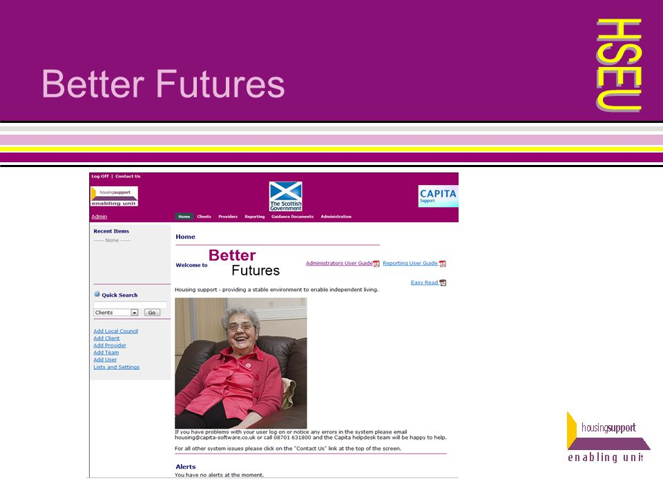 Better Futures