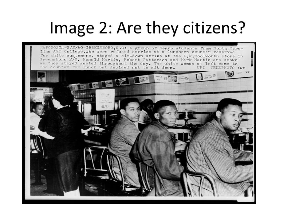Image 2: Are they citizens