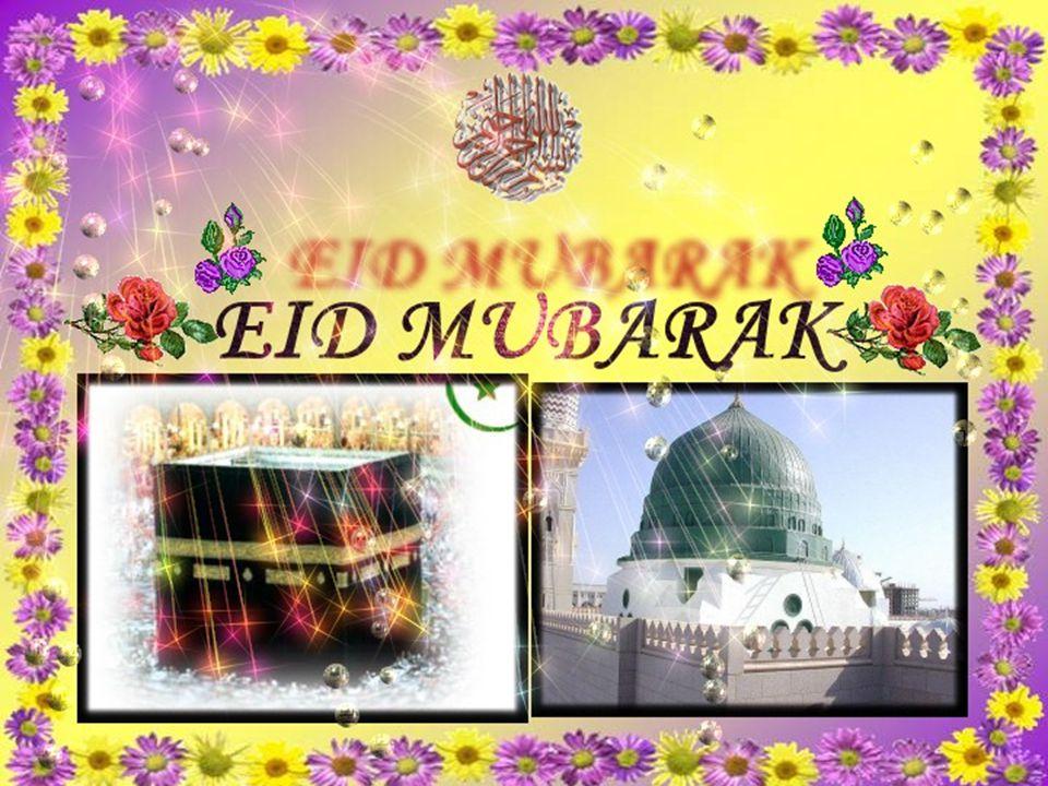 THE MEDIA KSIJ WISHES YOU A HAPPY EID UL ADHA MUBARAK