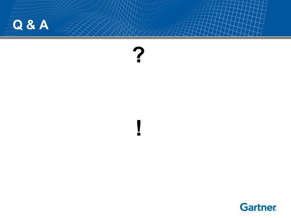 Q & A ?!?!