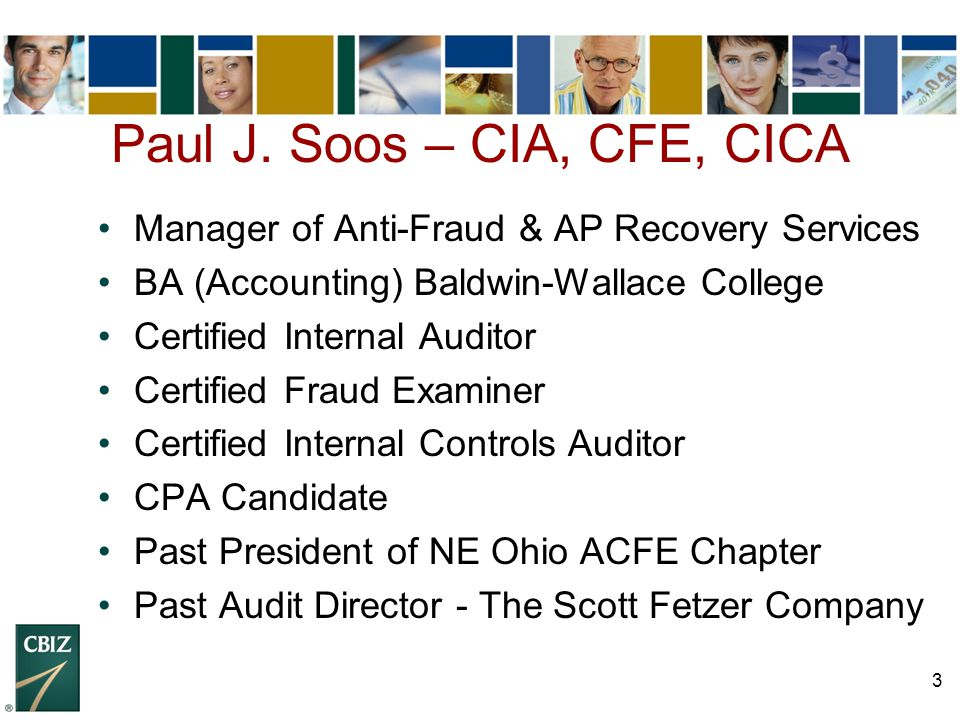 74 Primary Internal Control Weakness Observed by CFEs
