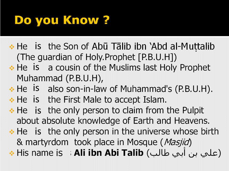 isHazrat Abu Talib (a.s) is