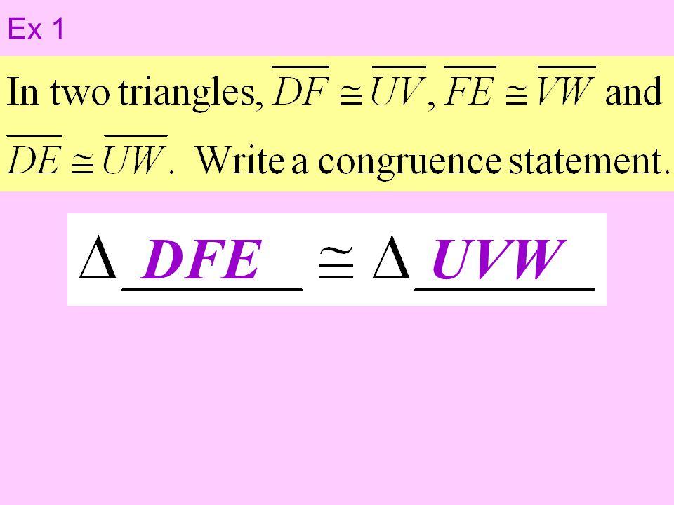 Complete each congruence statement. K G H T GTK