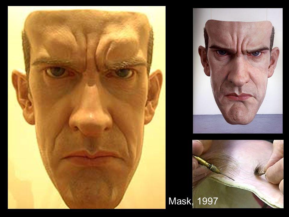 Mask, 1997