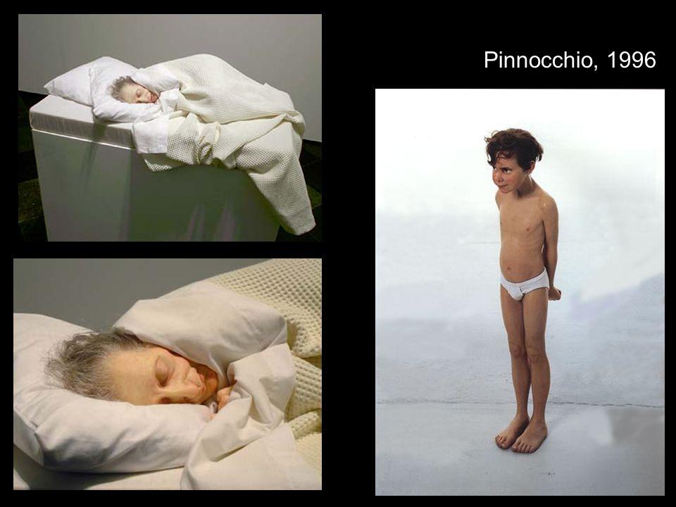 Pinnocchio, 1996