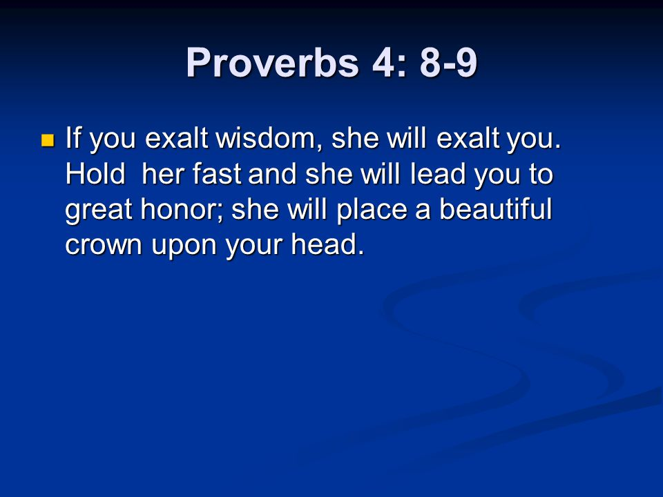Proverbs 20: 4, 13 If you won't plow in the cold, you won't eat at the harvest.
