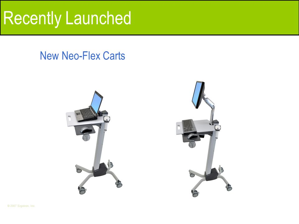 New SV32 PHD Features and Benefits Launching soon StyleView PHD Carts