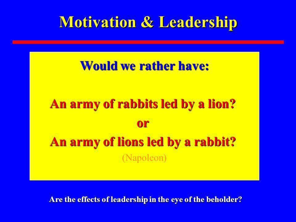 Executives: Be Aware.Beyond Caesar on Leadership .