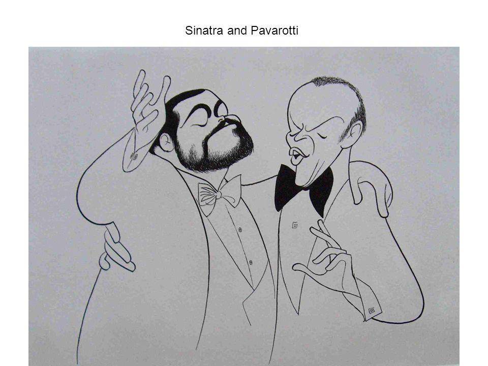 CallasPavarotti