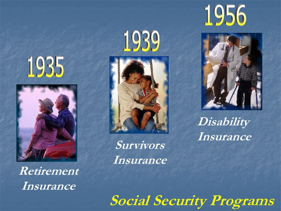 Medicare Supplemental Security Income Other Programs