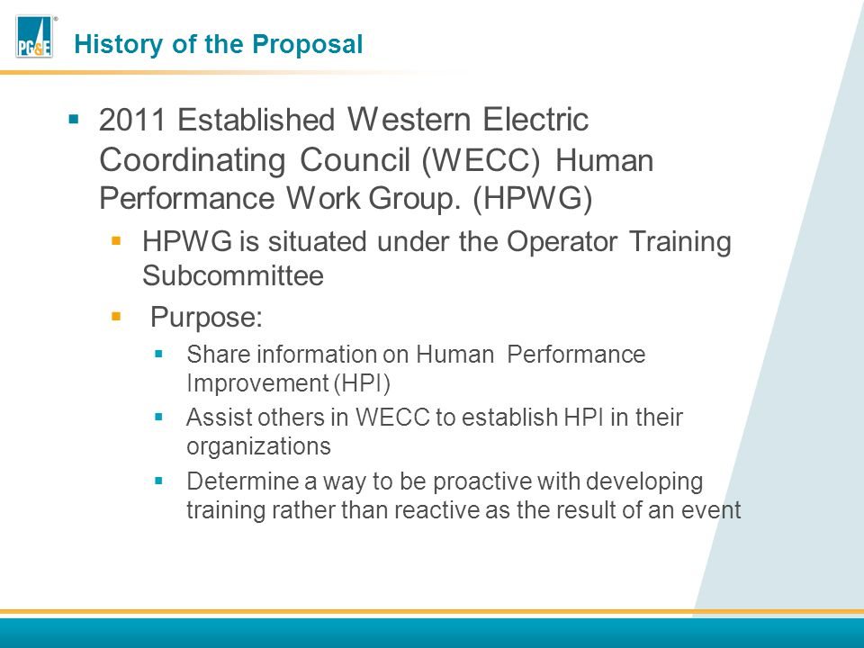 14HUMAN PERFORMANCE INITIATIVE – FUNDAMENTAL ERROR PREVENTION TOOLS HOLD THE PULL http://www.youtube.com/watch?v=tl0vLHJmsiw